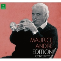 Maurice André Trumpet Concerto in D major : I Allegro