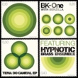 BK-One Tema Do Canibal (feat. MF DOOM) [Exile Mind the Gap Remix]