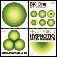 BK-One Tema Do Canibal (DJ Nuts Tamba Remix)