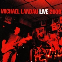 Michael Landau,Jimmy Johnson&Toss Panos Me/Five Storks