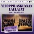 Ylioppilaskunnan Laulajat - YL Male Voice Choir 20 Suosikkia / Täällä Pohjantähden alla