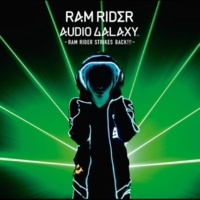 RAM RIDER GALAXY