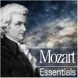 Various Artists Mozart Essentials