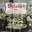 Arnold Schoenberg Chor Schubert : Complete Secular Choral Works