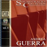 """Andrea Guerra Incanto (Film """"Prime luci dell'alba"""")"""