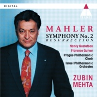 Zubin Mehta Symphony No.2 in C minor, 'Resurrection' : V - Langsam - Misterioso