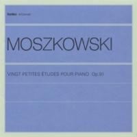 藤原亜美 モシュコフスキー: 20の小練習曲 16. Allegro energico
