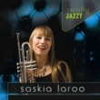 SASKIA LAROO Courtesy to Coltrane