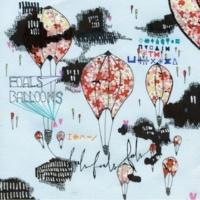 Foals Balloons (Live London Scala)