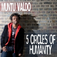 Muntu Valdo 5 Circles Of Humanity