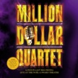Million Dollar Quartet Sixteen Tons (Derek Hagen as Johnny Cash)