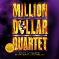 Million Dollar Quartet Matchbox (Oliver Seymour-Marsh as Carl Perkins)