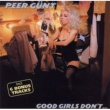 Peer Günt Good Girls Don't … - Deluxe Version
