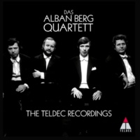 Alban Berg Quartett Five movements for String Quartet Op.5 : I Heftig bewegt