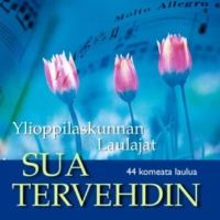 Ylioppilaskunnan Laulajat - YL Male Voice Choir Sä kasvoit neito kaunoinen (Fair Maid, Thou Grewest Up)