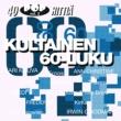Various Artists Kultainen 60-luku - 40 Pophittiä 2