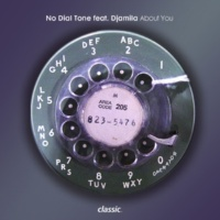 No Dial Tone About You (feat. Djamila)