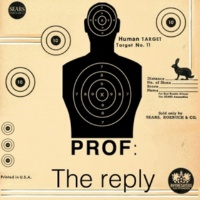 Prof The Reply  (Instrumental)