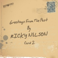 Ricky Nelson I'm In Love Again