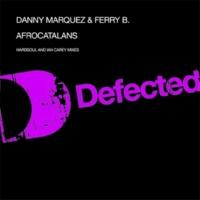 Danny Marquez & Ferry B Afrocatalans (Original mix)