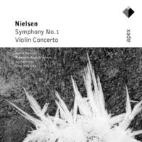 Norwegian Radio Orchestra Symphony No.1 in G minor Op.7 : I Allegro orgoglioso