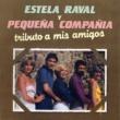 Estela Raval y Pequeña Compañia Tributo a mis amigos