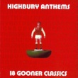 Various Artists Highbury Anthems