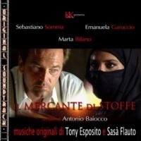 Sasà Flauto - Tony Esposito Najiba desert