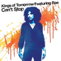 Kings of Tomorrow Can't Stop (feat. Rae)