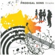 PRODIGAL SONS(Takeshi Iijima) 5tracks