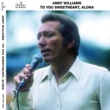 Andy Williams Blue Hawaii