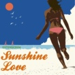 EXTENSION58 SUNSHINE LOVE