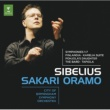 Sakari Oramo Symphonies Nos 1 - 7 & Orchestral Works