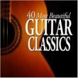 Wolfgang Lendle 40 Most Beautiful Guitar Classics