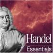 Various Artists Handel Essentials