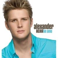 Alexander Te amo (Electronic)