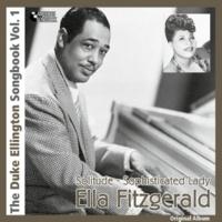 Ella Fitzgerald&Duke Ellington & His Orchestra I Ain't Got Nothing But The Blues