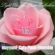 mayyumi_CAFE PIANO ENSEMBLE 「カノン」