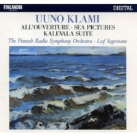 Finnish Radio Symphony Orchestra All'ouverture Op.43