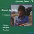 Manuel de Paula Cultura Jonda XVIII. Lebrija joven