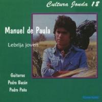 Manuel de Paula Ya es hora de caminar. Granaina