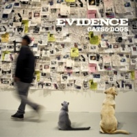 Evidence God Bless That Man (Instrumental)
