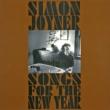 Simon Joyner Songs for the New Year