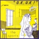 THE SPORTS OK UK EP (Limited Edition)