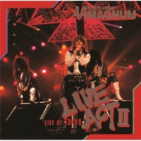 44MAGNUM THE WILD BEAST(from LIVE ACT Ⅱ)