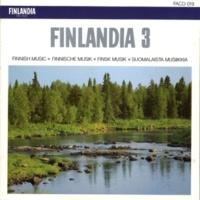 "Matti Raekallio The Fiddlers Op.1 : VI ""The Jumps"" [Pelimannit-sarja : VI ""Hypyt""]"