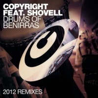 Copyright Drums Of Benirras (feat. Shovell) [Federico Scavo Remix]