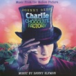 Danny Elfman Wonka's Welcome Song