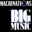 Machinations 5 Minutes Black