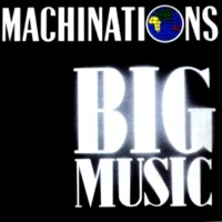 Machinations My Heart's On Fire